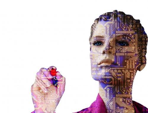 Trending Now : Stephen Hawking on Artificial Intelligence