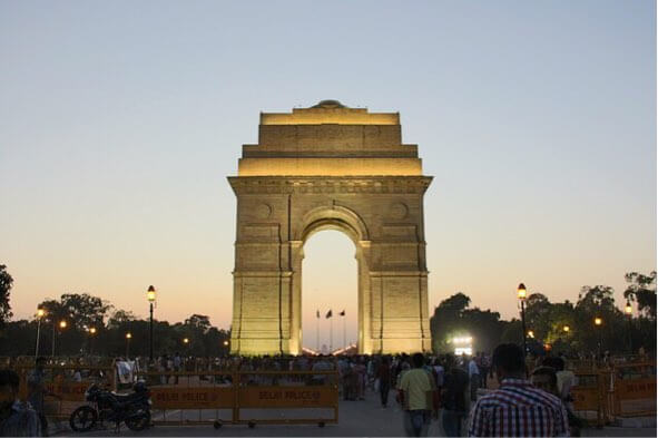 Get Motivation by Visiting Heritages - India Gate - Motivational Blogs - Motivation N You