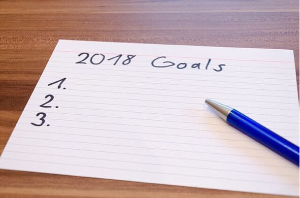 New Year 2018 Super 3 Resolutions - Motivational Blogs - Motivation N You