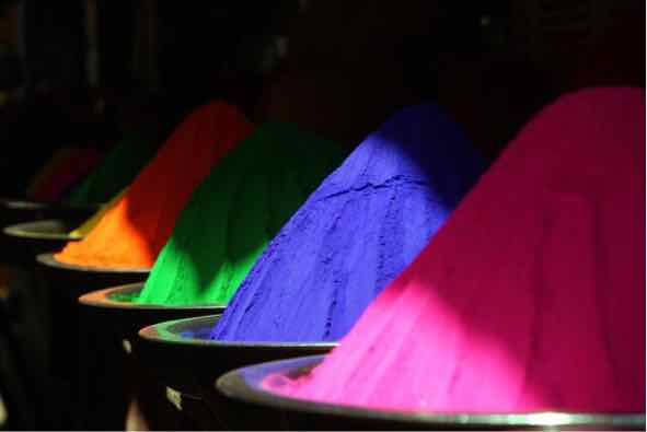 Learning from Holi - Motivation N You - Motivational Blogs