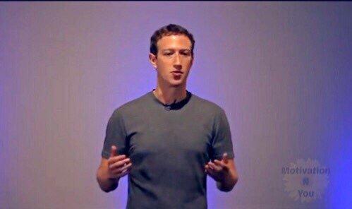 Motivational Speech of Mark Zuckerberg | Way to Facebook - Motivational Speech - Motivation N You
