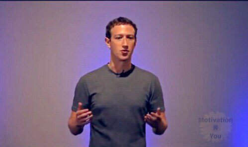 Motivational Speech of Mark Zuckerberg | Way to Facebook