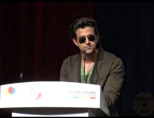 Motivational Speech of Hrithik Roshan | Talks on Human Values