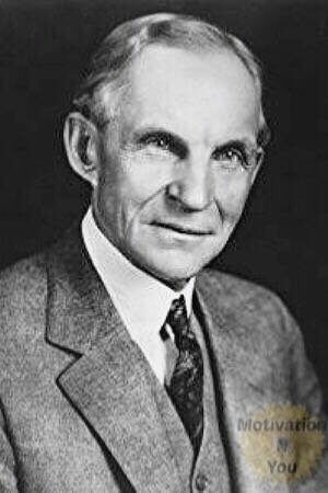 Motivational Story of Henry Ford - From a 'Watch Repairman' To 'Ford Motor Company' - Motivational Story - Motivation N You