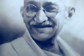 Motivational Quotes of Mahatma Gandhi - Be The Change...Motivational quotes - Motivation N You
