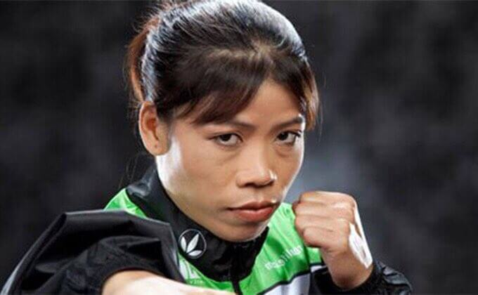 Motivational Story of Mary Kom - Born to Beat Diversities - Motivational Stories