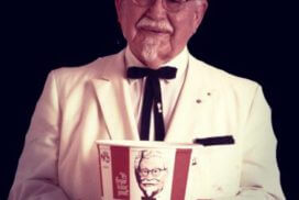 Colonel Sanders Story | Motivational Story of Colonel Sanders - Motivation N You