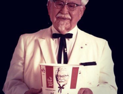 Colonel Sanders Story | Motivational Story of Colonel Sanders