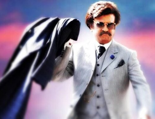 Motivational Story of Rajinikanth – Rajinikanth Story