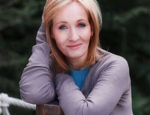 Motivational Story of Harry Potter Author | J K Rowling