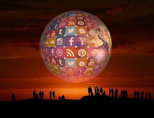 Social Media for Self Improvement | Enhance Self Controlling Power