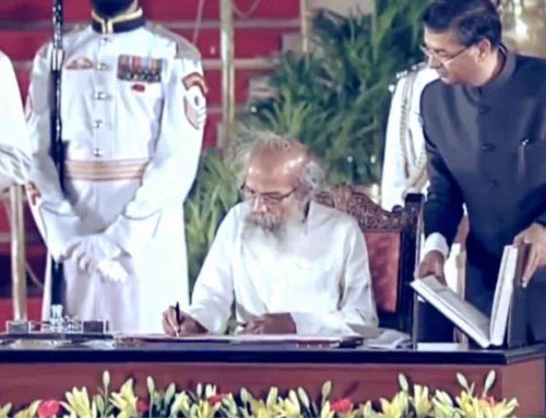 Pratap Chandra Sarangi | Poor to Parliament House | Inspirational Story