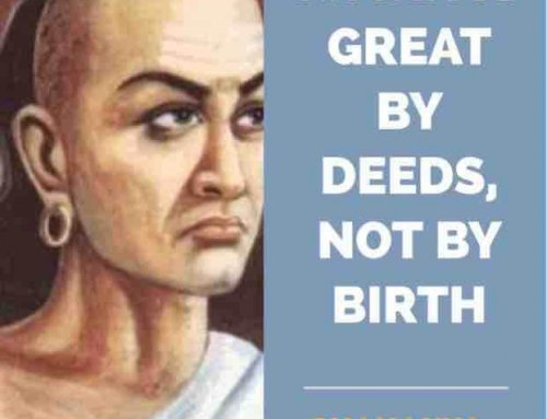 14 Motivational Quotes by Chanakya | Chanakya Quotes