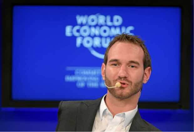 Inspirational Journey of Nick Vujicic | Motivational Story | Motivation N You