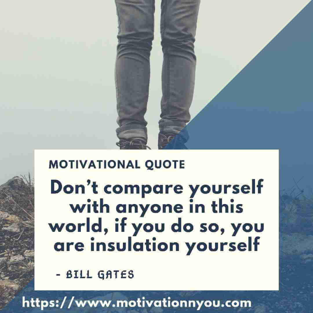 Motivational Quotes Bill Gates | Motivation N You