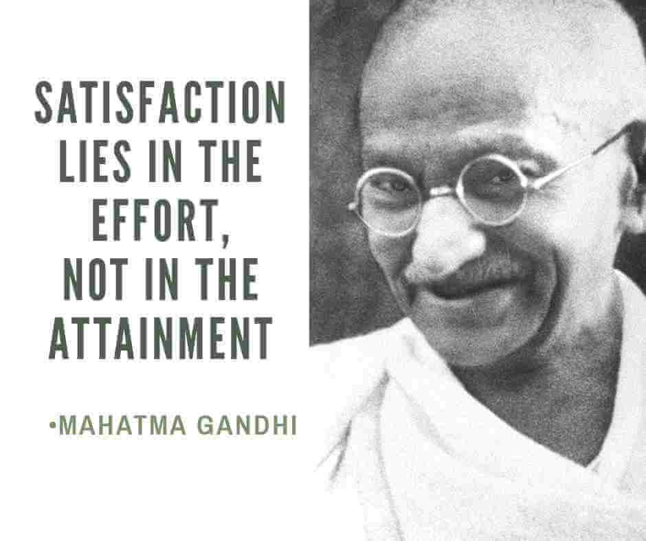 Motivational Quotes Mahatma Gandhi | Motivation N You