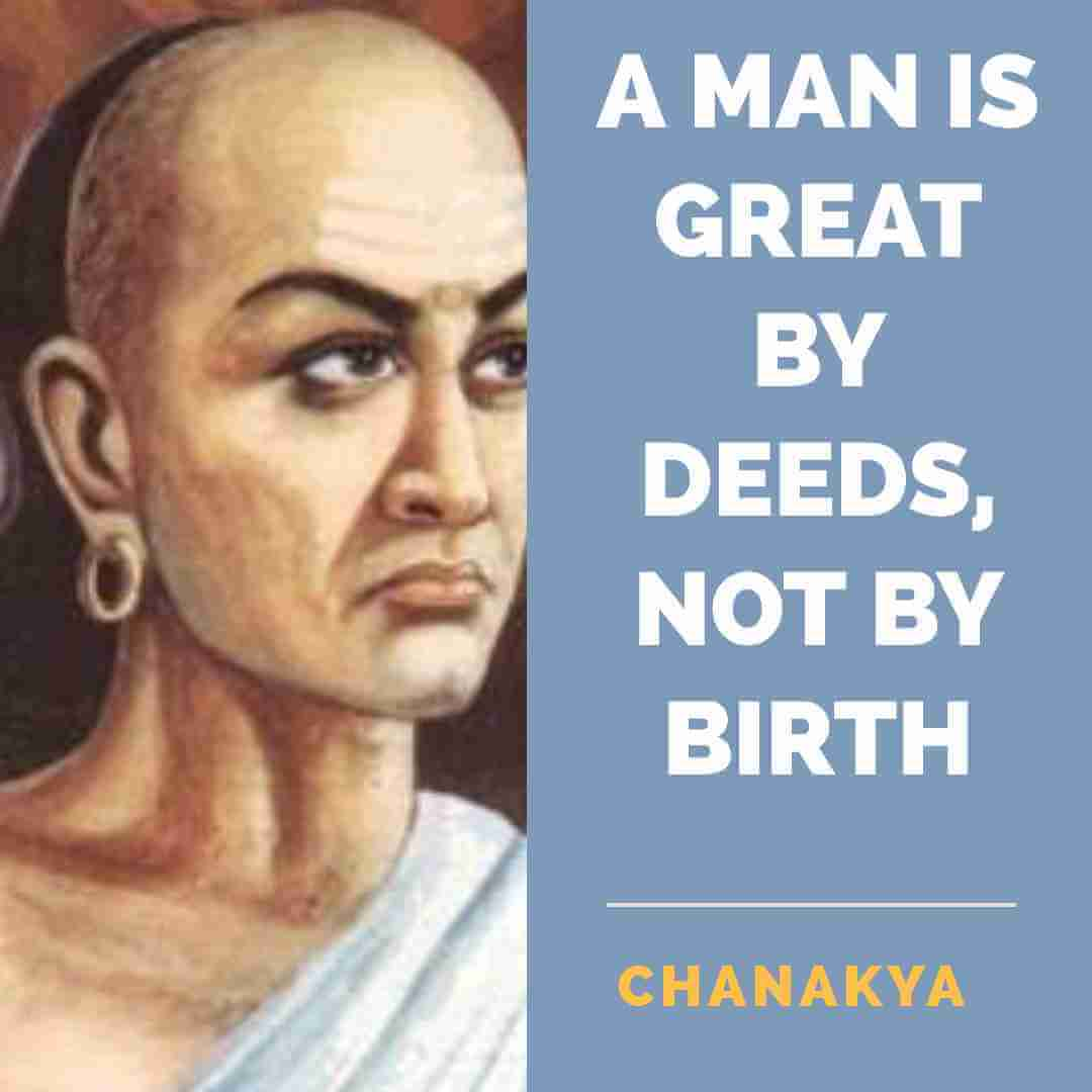 Motivational Quotes Chanakya | Motivation N You