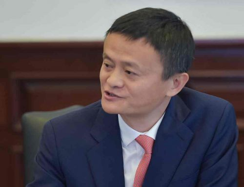 Brilliant Speech of Alibaba Founder Jack Ma on Success