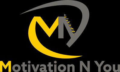 Motivation N You Logo