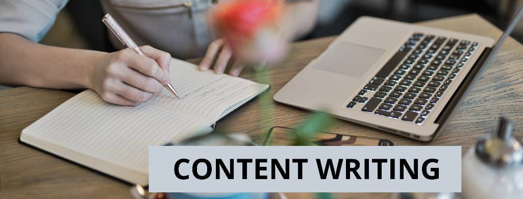 Content Writing Services | Motivation N You