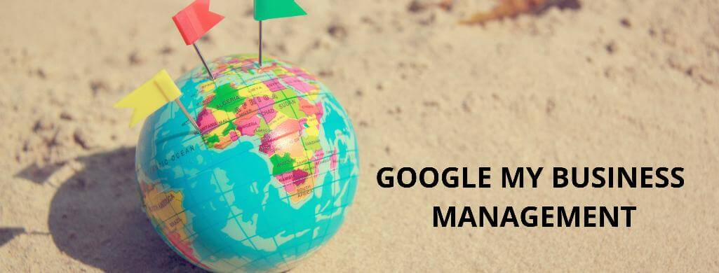 Google My Business Management | Motivation N You